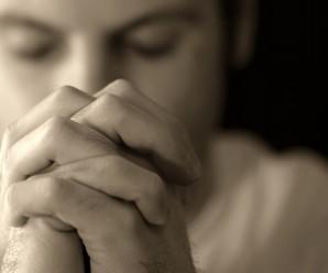 祷告的主题