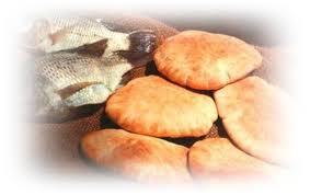 上帝的教会-五饼两鱼-1