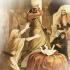 所罗门的裁判和母亲上帝,上帝的教会